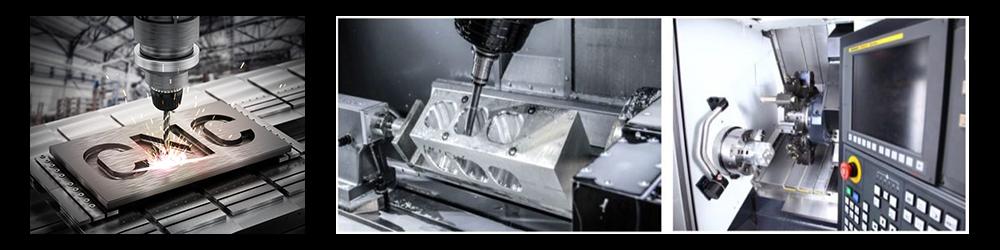 Showcase CIMtech mfg capabilities in cnc machining