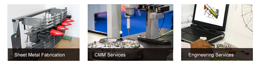 CIMtech mfg capabilities in the CNC machining industry